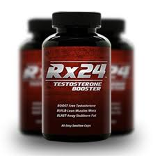 Rx24 Testosterone Booster - comments - preis - kaufen