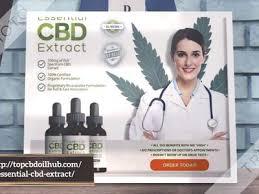 Essential CBD Extract - preis - test - Nebenwirkungen