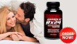 Rx24 Testosterone Booster - für Muskelmasse - inhaltsstoffe - erfahrungen - anwendung