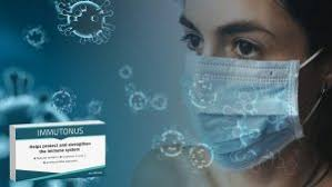Immutonus - Virostatikum - inhaltsstoffe - erfahrungen - anwendung