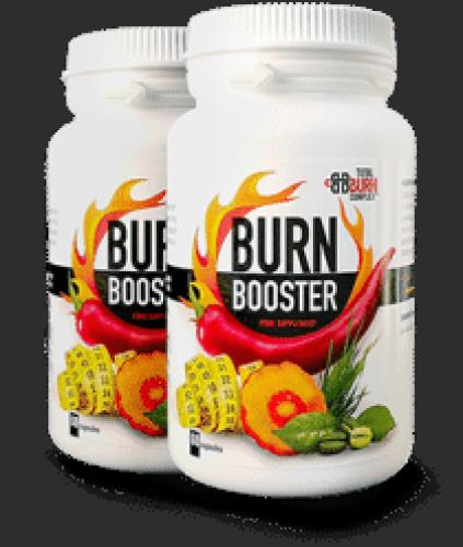 BurnBooster – zum Abnehmen - forum – comments – Amazon