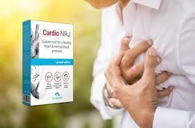 Cardio NRJ – für Bluthochdruck - Deutschland – forum - anwendung