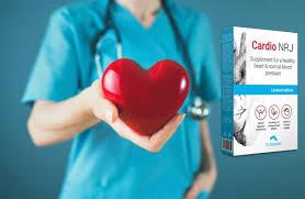 Cardio NRJ – für Bluthochdruck - comments – Nebenwirkungen – erfahrungen