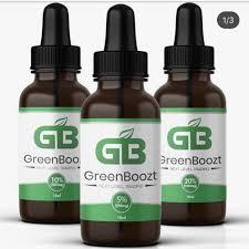 Greenboozt CBD Oil – bessere Laune - preis – Aktion – Bewertung