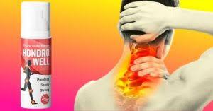 Hondrowell – Nebenwirkungen – Aktion – Formula
