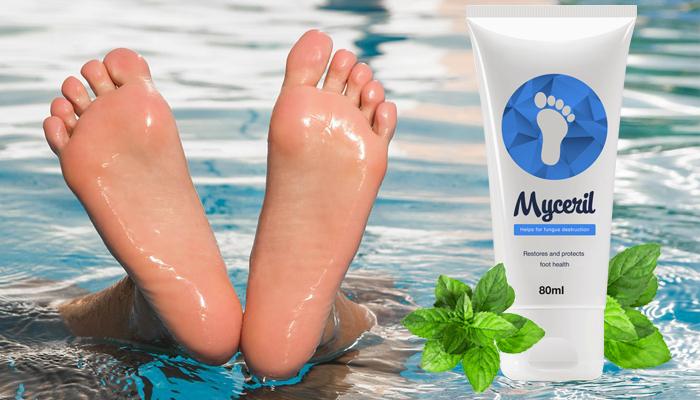 Myceril – für Mykose - comments – inhaltsstoffe – Nebenwirkungen
