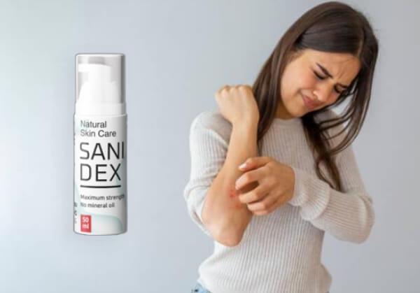 Sanidex – für Psoriasis - comments – Nebenwirkungen – erfahrungen