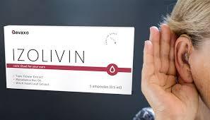 Izolivin - besseres Hören - Deutschland - test - forum