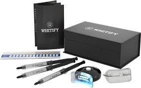 Whitify - Bewertung - anwendung - inhaltsstoffe
