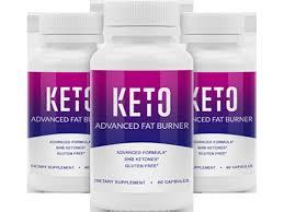 Keto Advanced Fat Burner - zum Abnehmen - inhaltsstoffe - erfahrungen - anwendung