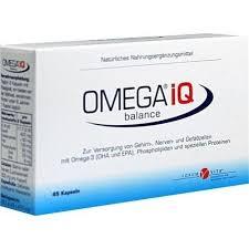 Omega IQ - besseres Gedächtnis - erfahrungen - forum - test