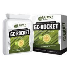 GC-Rocket Garcinia Cambogia - zum Abnehmen - anwendung - Bewertung - comments