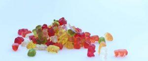 CBD Frucht Kaubonbons - bestellen - kaufen - Bewertung