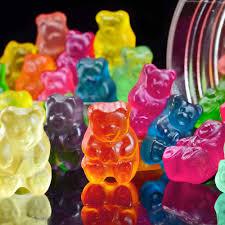 Sarah's Blessing Cbd Fruit Gummies - erfahrungen - inhaltsstoffe - Bewertung