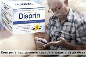 Diaprin - für Diabetes - comments - kaufen - Bewertung