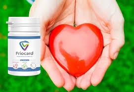 Friocard - unterstützt das Herz - kaufen - Deutschland - in apotheke