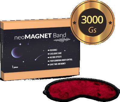 NeoMagnet Band - anwendung - in apotheke - forum