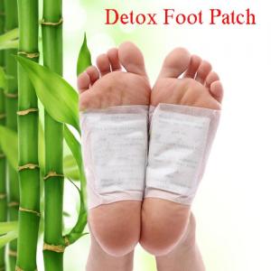 Nuubu Detox Foot Patch - in deutschland - in apotheke - in Hersteller-Website? - bei dm - kaufen