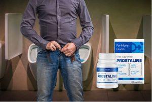 Prostaline - test - Stiftung Warentest - erfahrungen - bewertung