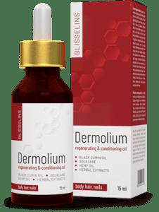 Dermolium - anwendung - erfahrungsberichte - bewertungen - inhaltsstoffe