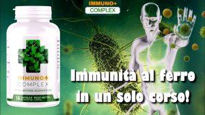 Immuno+ Complex - bestellen - bei Amazon - preis - forum