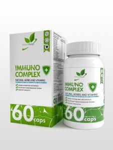 Immuno+ Complex - bewertungen - anwendung - inhaltsstoffe - erfahrungsberichte