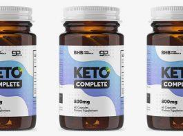 Keto Complete - forum - bestellen - bei Amazon - preis