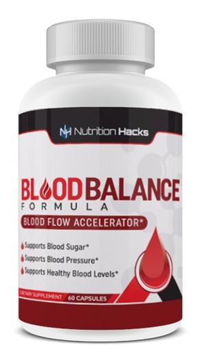 Blood Balance Formula - erfahrungsberichte - bewertungen - anwendung - inhaltsstoffe