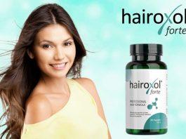 HairoXol Forte - anwendung - inhaltsstoffe - erfahrungsberichte - bewertungen