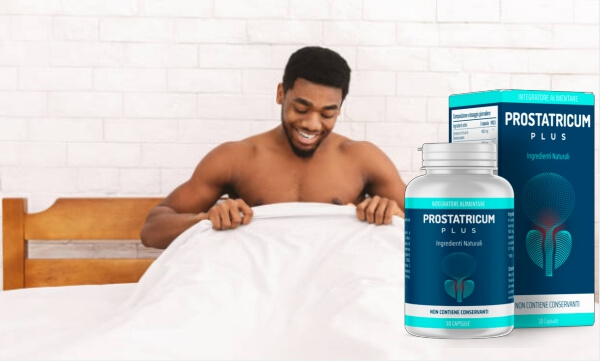 Prostatricum Plus - bewertungen - anwendung - inhaltsstoffe - erfahrungsberichte