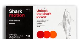 Shark Motion - anwendung - erfahrungsberichte - bewertungen - inhaltsstoffe