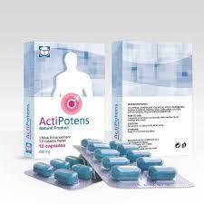 Actipotens - in apotheke - bei dm - kaufen - in deutschland - in Hersteller-Website