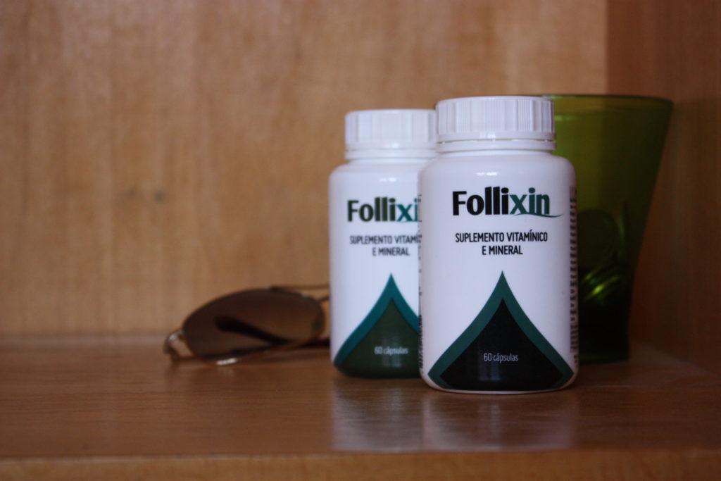 Follixin - Stiftung Warentest - erfahrungen - bewertung - test