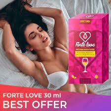 Forte Love - test - erfahrungen - bewertung - Stiftung Warentest