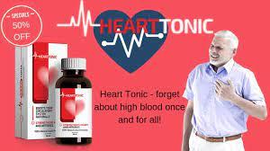 Heart Tonic - erfahrungen - bewertung - test - Stiftung Warentest
