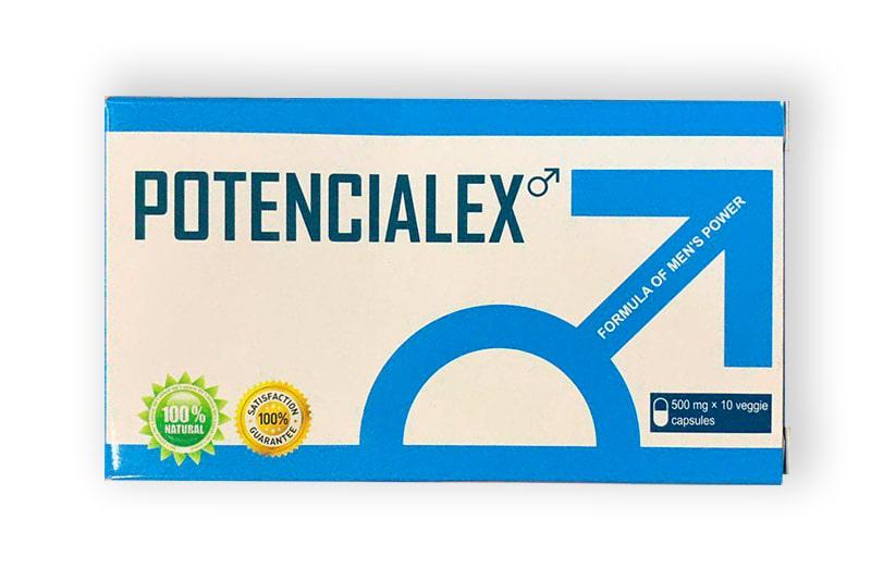 Potencialex - kaufen - in apotheke - bei dm - in deutschland - in Hersteller-Website