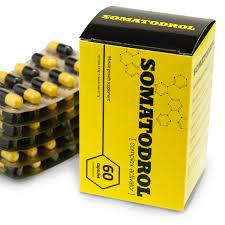Somatodrol - in deutschland - kaufen - in apotheke - bei dm - in Hersteller-Website