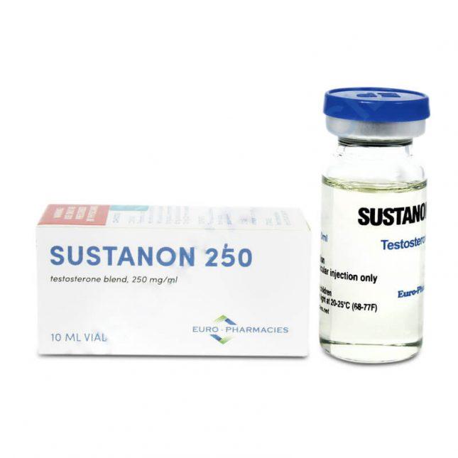 Sustanon - bestellen - forum - bei Amazon - preis