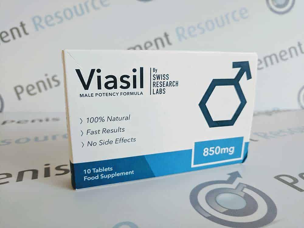 Viasil - bewertung - erfahrungen - test - Stiftung Warentest