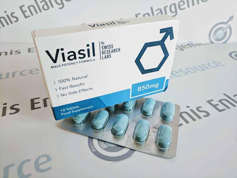 Viasil - in apotheke - kaufen - bei dm - in deutschland - in Hersteller-Website