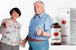 Cardioforce - anwendung - erfahrungsberichte - bewertungen - inhaltsstoffe