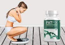 Fatfix Kapseln - bei Amazon - forum - bestellen - preis