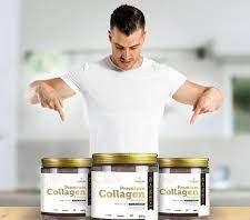 Golden Tree Premium Collagen Complex - forum - bestellen - bei Amazon - preis