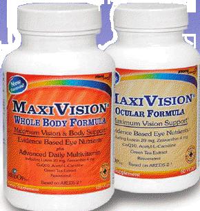Maxivision - bewertungen - anwendung - inhaltsstoffe - erfahrungsberichte