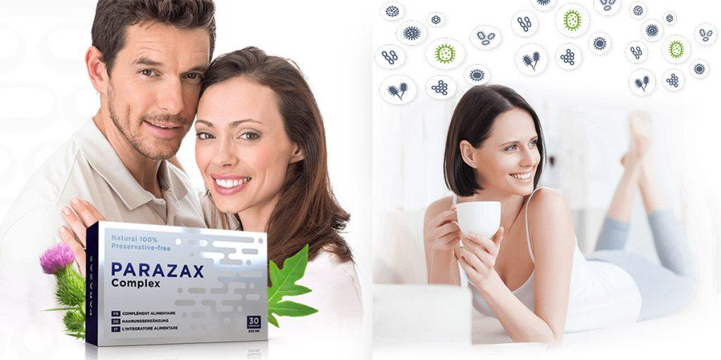 Parazax Complex - in apotheke - kaufen - bei dm - in deutschland - in Hersteller-Website