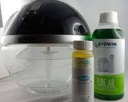 Prowin Air Bowl Alleskoenner - bewertung - test - erfahrungen - Stiftung Warentest
