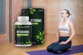 Detoxionis - in Hersteller-Website - kaufen - in apotheke - bei dm - in deutschland
