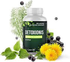 Detoxionis - inhaltsstoffe - erfahrungsberichte - bewertungen - anwendung