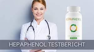 Hepaphenoln - Stiftung Warentest - erfahrungen - bewertung - test