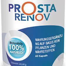 Prostarenov - bewertung - test - erfahrungen - Stiftung Warentest